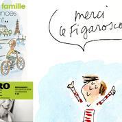 50 sorties en famille pour les vacances : le kidscope de la Toussaint à Paris