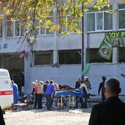 Crimée : un élève commet un massacre dans un collège