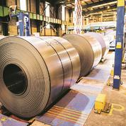 ArcelorMittal réinvente ses aciers