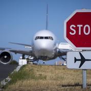 Train ou avion ? Ces trajets pour lesquels le rail est plus rapide