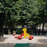 Nous n'irons plus au jardin du Luxembourg