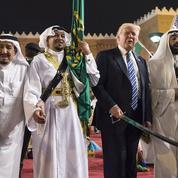 Affaire Khashoggi: Trump temporise pour exonérer Riyad