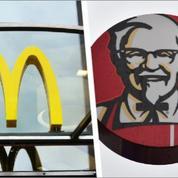 Tri des déchets : une association porte plainte contre des restaurants McDonald's et KFC