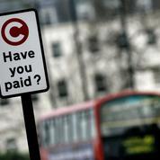 Péage urbain : à Londres, un effet mitigé sur la pollution et le trafic