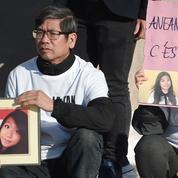 La famille de Sophie Le Tan reçue pour la première fois par la juge d'instruction