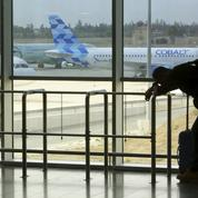 Chypre : la principale compagnie aérienne arrête subitement son activité