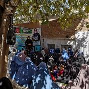 Afghanistan : à Kandahar, les femmes espèrent changer la donne