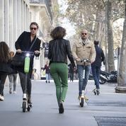 Trottinettes, hoverboards, monoroues... la grande pagaille des «nouvelles mobilités»