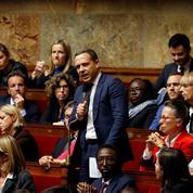 Assemblée nationale : au groupe LaREM, un vent de rébellion