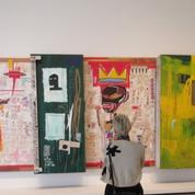 Ruée vers l'art contemporain