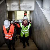 Métro, RER : comment l'Île-de-France veut purifier l'air de ses gares
