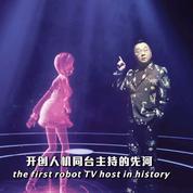 La Chine rêve de conquérir l'audimat mondial