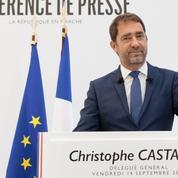 Guillaume Tabard: «Parti de Macron ou parti macroniste?»