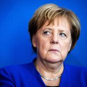 Éric Zemmour : «Quand Merkel devient un boulet pour ses alliés… et pour les siens»
