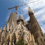 Sagrada Familia: enfin un permis de construire accordé à la basilique de Gaudi