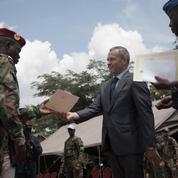 Pourquoi les Russes s'implantent-ils en Centrafrique?