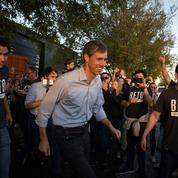Le phénomène de gauche Beto O'Rourke rêve de révolutionner le très conservateur Texas