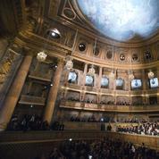 Berlioz en majesté à l'Opéra Royal du château de Versailles