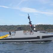 Naval militaire: drôle de guerre des mines entre Naval Group et Thales
