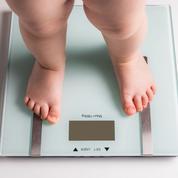 Pourquoi les enfants trop gros à 3ans risquent de le rester