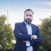 Emmanuel Sauvage, le trublion de l'hôtellerie de luxe
