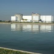 EDF renonce à la centrale de Fessenheim