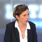 Emmanuelle Ménard: «L'union des droites se jouera aux municipales»