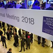 Le Forum de Davos n'a jamais voulu prêcher dans le désert !