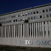 OMC: le règlement des différends menacé de paralysie par Washington