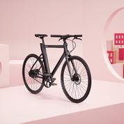 La start-up belge Cowboy lève 10 millions d'euros pour son vélo électrique connecté