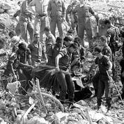 Attentat du Drakkar à Beyrouth le 23 octobre 1983 : 58 morts