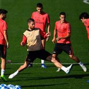 Sergio Ramos regrette son coup de colère contre un jeune du Real Madrid