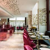 Grand Café Fauchon, vraiment?