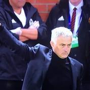 La réponse de José Mourinho aux insultes des supporters de la Juve