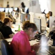 Le coworking devrait rapporter 123 milliards à l'économie française d'ici à 2030