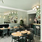 Bistrot Rougemont, belle brasserie des Grands Boulevards