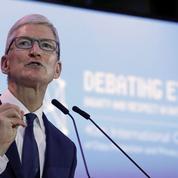 Vie privée : Apple aime l'Europe quand ça l'arrange