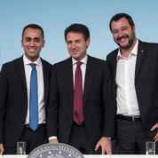 Budget italien: «La Commission applique des règles stupides»