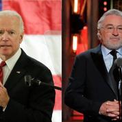 États-Unis : Joe Biden et Robert de Niro visés à leur tour par des colis suspects