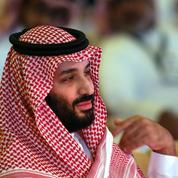 Le prince héritier saoudien qualifie d'«incident hideux» le meurtre de Khashoggi