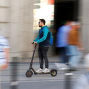 Guillaume Perrault : «Vélos et trottinettes électriques, des périls inédits pour le piéton?»