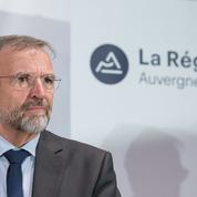 Municipales : Étienne Blanc, le candidat LR qui va défier Gérard Collomb à Lyon