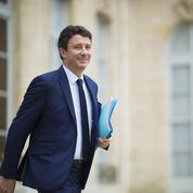Griveaux: «Mélenchon, Le Pen, Wauquiez et Faure sont des faussaires de la politique»