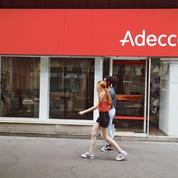 Adecco veut embaucher 5000 personnes en contrats CDI-Interim