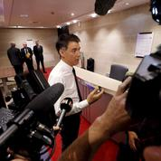 Le PS manque d'idées et de leaders pour tirer profit des difficultés de Macron