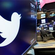 Twitter tire les bénéfices de sa stratégie, l'action s'envole