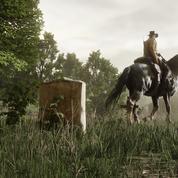 Rockstar bouscule l'industrie du jeu vidéo avec Red Dead Redemption2