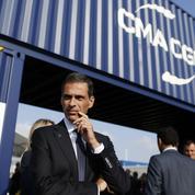 CMA CGM élargit sa palette dans la logistique