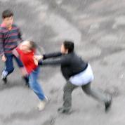 Violence à l'école: les Français demandent plus d'autorité
