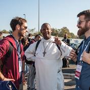 MgrDavid Macaire: «Ce qui freine les vocations, c'est la solitude des prêtres»